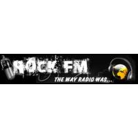 Logo of radio station Rock 103