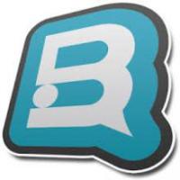 Logo de la radio B-Radio