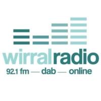 Logo de la radio Wirral Radio