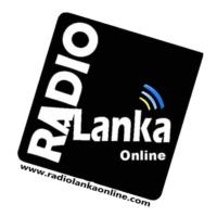 Logo of radio station Radio Lanka Online