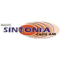 Logo of radio station Radio Sintonia