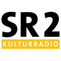 Logo of radio station SR 2 KulturRadio