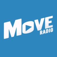 Logo of radio station MoveRadio FR
