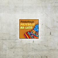 Logo of radio station PolskaStacja Przeboje Na Lato