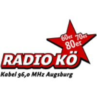 Logo of radio station Radio Koe