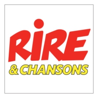 Logo of radio station Rire et Chansons