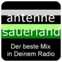 Logo of radio station Laut fm Antenne Sauerland