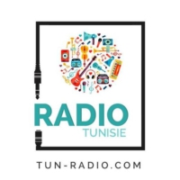 Logo of radio station tun-radio