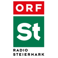 Logo of radio station ORF Steiermark