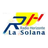 Logo of radio station Radio Horizonte 107.9