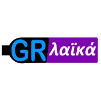 Logo de la radio Radio 1 λαϊκό