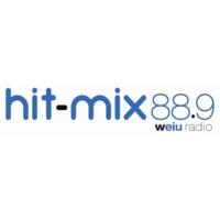 Logo de la radio WEIU 88.9 FM