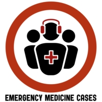 Logo du podcast Emergency Medicine Cases