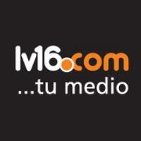 Logo de la radio LV 16 Radio Rio Cuarto