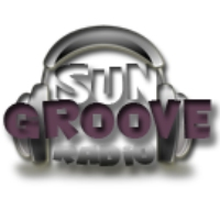 Logo of radio station Sun Groove