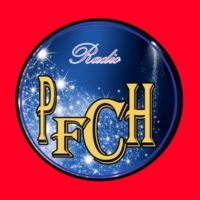Logo of radio station RADIO PFCH