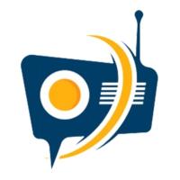 Logo of radio station GTUC Radio