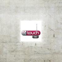 Logo of radio station Touch FM