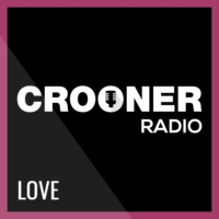 Logo of radio station Crooner Radio Love