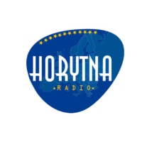 Logo of radio station Horytna Radio