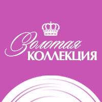 Logo de la radio Радио Монте-Карло - Золотая коллекция