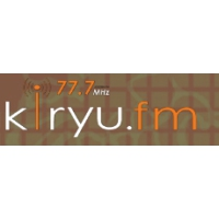 Logo de la radio Kiryu.fm 77.7