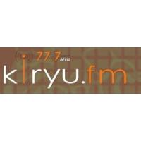 Logo of radio station Kiryu.fm 77.7