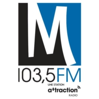Logo of radio station M 1030.5 FM