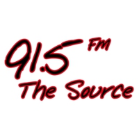 Logo of radio station KUNV 91.5 FM