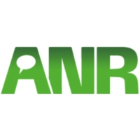 Logo of radio station ANR