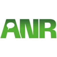 Logo of radio station ANR