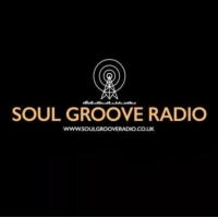 Logo of radio station Soul Groove Radio
