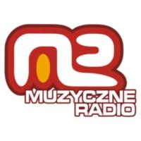 Logo of radio station Muzyczne Radio