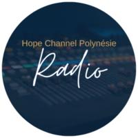 Logo of radio station Hope Channel Polynésie Radio