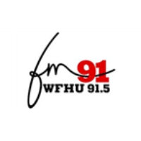 Logo of radio station WFHU