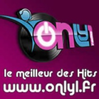 Logo of radio station Only1