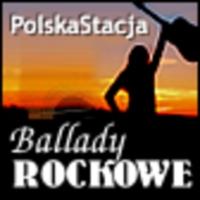 Logo of radio station PolskaStacja - Ballady Rockowe