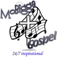 Logo of radio station MoBigga Gospel