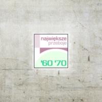 Logo of radio station PolskaStacja Najwieksze Przeboje 60 70