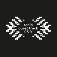 Logo of radio station Ouest Track Radio