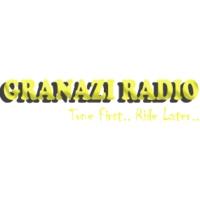 Logo of radio station Granazi Radio