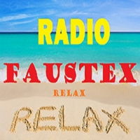Logo of radio station RADIO FAUSTEX RELAX 2