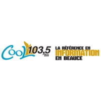 Logo of radio station Radio Cool 103.5 FM