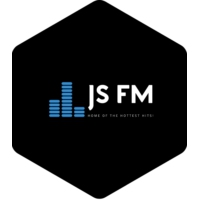 Logo of radio station JSFM