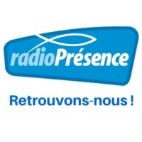 Logo of radio station Radio Présence