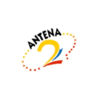 Logo of radio station Antena 2 Manizales