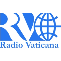 Logo of radio station Radio Vaticana - America and Middle East