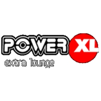 Logo of radio station Power XL