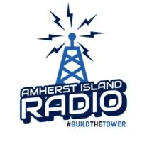 Logo of radio station CJAI-FM Amherst Island Radio 92.1 FM