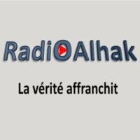 Logo of radio station Radio Alhak